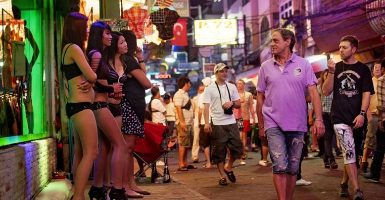 "Thailand's Junta Finds That Taming ""The World's Sex Capital"" is Not an Easy Task - World Of Buzz 6"
