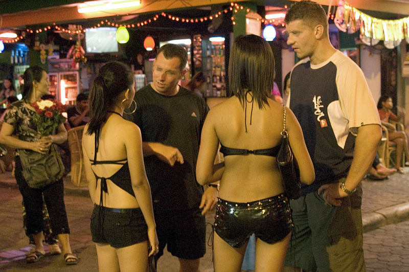 "Thailand's Junta Finds That Taming ""The World's Sex Capital"" is Not an Easy Task - World Of Buzz"
