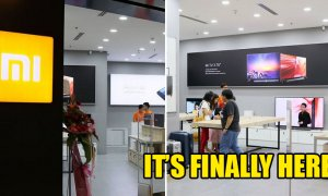 Xiaomi Finally Opened a Store in Malaysia but Surprisingly it isn't in Kuala Lumpur! - World Of Buzz 2