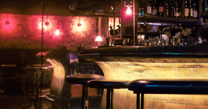 10 Hidden Bars To Visit In Singapore For The Ultimate Drinking Experience - World Of Buzz 11