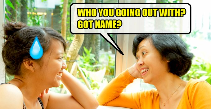 11 Things Every Malaysian that Grew Up with Overprotective Parents Will Understand - World Of Buzz