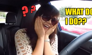 11 Things Only Malaysian Female Drivers will Understand - World Of Buzz 4