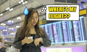 7 Passenger Rights That Every Malaysian Should Know When Flying - World Of Buzz