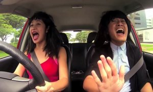 9 Common Courtesies Malaysians Should Know When You Tumpang A Friend's Car - World Of Buzz 6