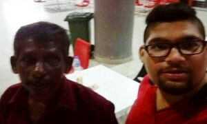 Bus Company Refunds Kindhearted Malaysian Who Bought Ticket for Homeless Man - World Of Buzz 4
