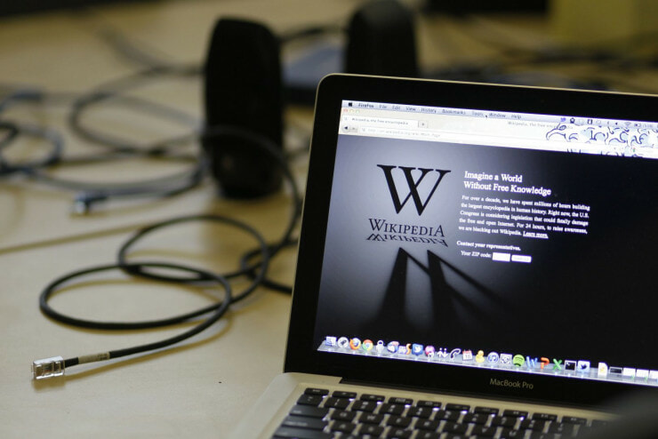 China is Producing Their Own Version of Wikipedia, After Wikipedia Refuses to Comply with Censors - World Of Buzz 3