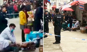 Chinese Man Unsatisfied with 'Predicted Future' Stabs Fortune Teller to Death - World Of Buzz 2