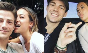 'The Flash' Pops Question to Sabahan Girlfriend - World Of Buzz