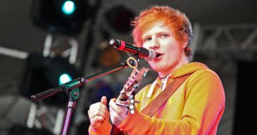 Ed Sheeran Fans Rejoice Because Ed Sheeran is Holding His Second Concert in Malaysia This Year! - World Of Buzz 4