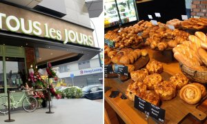 Famous Bakery Tous les Jours Will be Closing Down All Four Outlets in Malaysia! - World Of Buzz