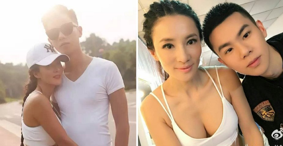 Hot Chinese Mother Reveals How She Looks This Good Even in Her 50s - World Of Buzz 1