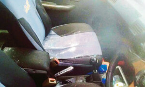 Johor Man Hides RM50k Under Car Seat and Leaves, Robbers Steal Money - World Of Buzz 2