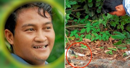 Kindhearted Malaysian Man Buries Dead Cats For An Amazing Reason - World Of Buzz 6