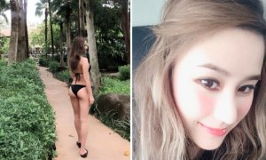 Macau Gambling King's Daughter Flaunts Bikini Bod on Instagram, Netizens Go Wild - World Of Buzz