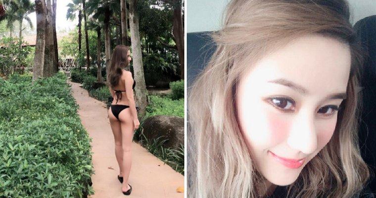 Macau Gambling King's Daughter Flaunts Bikini Bod on Instagram, Netizens Go Wild - World Of Buzz