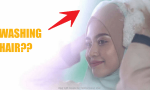 Malaysian Ad Showing Woman Wearing Hijab Gets Ridiculed, But Here's the Truth Behind It - World Of Buzz 4