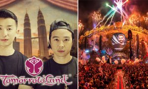 Malaysian DJs Goldfish and Blink Will Be Performing at Tomorrowland 2017! - World Of Buzz 6