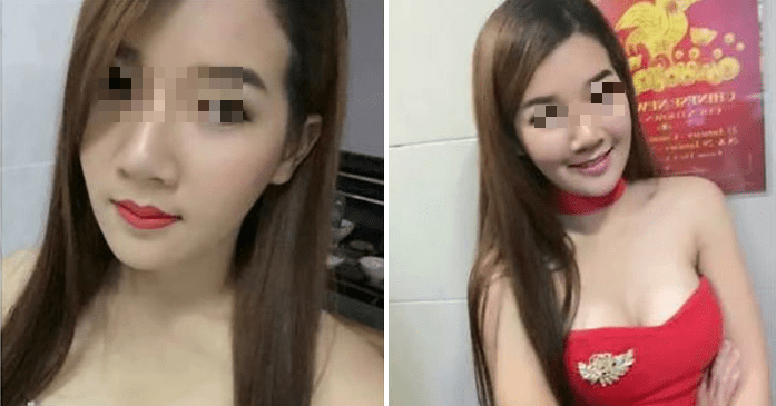 Malaysian Girl Obsessed with Guy Offers His Girlfriend RM1 Million to Break Up with Him - World Of Buzz 7