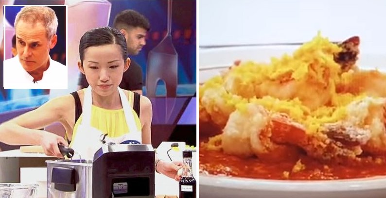 Malaysian Wows Judges With Grandma's Recipe in Gordon Ramsay's Latest Reality Show - World Of Buzz 6