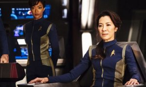 Michelle Yeoh Keeps Malaysian Accent in Star Trek: Discovery to Promote Cultural Diversity - World Of Buzz 6