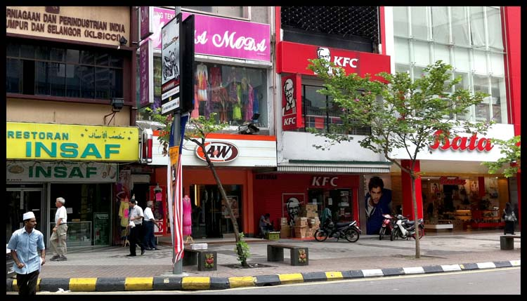 Nostalgic Photos of Malaysia's Very First KFC Outlet Brings Back Fond Memories - World Of Buzz 2