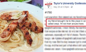 Oregi Wants to Give Free Pasta to University Student Thanks to Hilarious Confession - World Of Buzz