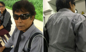 Pervert Caught Taking Pictures of Girl on KTM - World Of Buzz 3