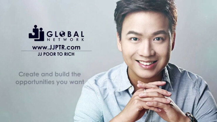 Police Have Arrested JJPTR's Founder, Johnson Lee to Assist with Investigations - World Of Buzz