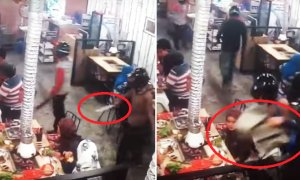 Robbers Armed with Machetes Robbed Malaysians of RM30,000 in a Matter of Minutes - World Of Buzz 3