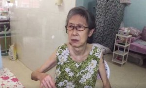 Singaporean Man Beats Up Elderly Neighbour Until She Suffers Multiple Fractures - World Of Buzz