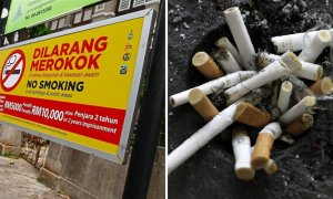 Smokers Cannot Light Up in Selangor Public Parks Starting from June 1 - World Of Buzz 3