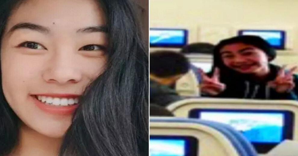 Teenager Looks for Soulmate She Met on a Flight to China 4 Years Ago - World Of Buzz 6