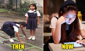 [TEST] 13 Differences Between Malaysian Kids Before and After Smartphones - World Of Buzz 4
