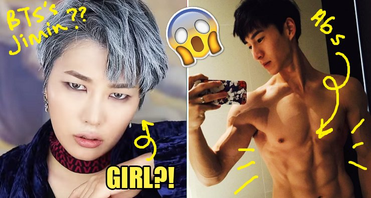 [TEST] Two Korean YouTubers Stun M'sians with Jaw-dropping Transformations with This One Trick - World Of Buzz 10
