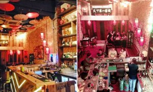 There's a Super Cool Hidden Bar in Penang That You Totally Have to Visit - World Of Buzz 2
