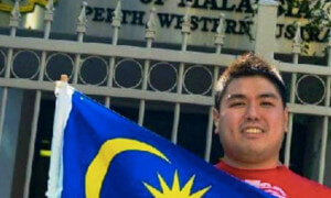 This Malaysian Man Travelled More Than 3,000km to Vote in The Elections - World Of Buzz 4