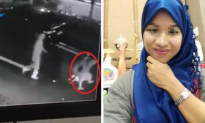Viral Video of Woman Kidnapped in Kuala Lumpur is Actually False Alarm - World Of Buzz 3