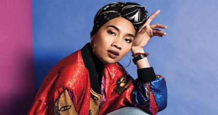 Yuna is the First Malaysian Artist to be Nominated in American BET Awards! - World Of Buzz 3