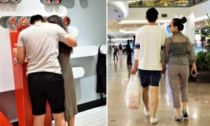 10 Types of Malaysian Couples You'll Spot in Every Shopping Mall - World Of Buzz 5