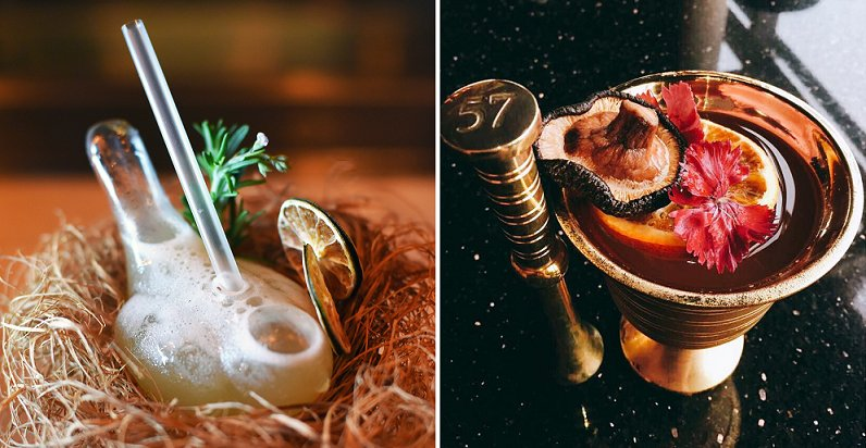 12 Most Unique Cocktails in Klang Valley You Absolutely Cannot Miss - World Of Buzz 1