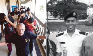 13 UPNM Students Involved in Navy Cadet's Death Allowed to Continue Studies - World Of Buzz 3