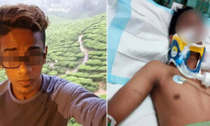 18-Year-Old from Penang Beaten and Sodomised for Being  Now Brain-Dead - World Of Buzz 7