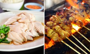 20 Malaysian and Singaporean Stalls Got into World's Top 50 Best Street Food - World Of Buzz 4