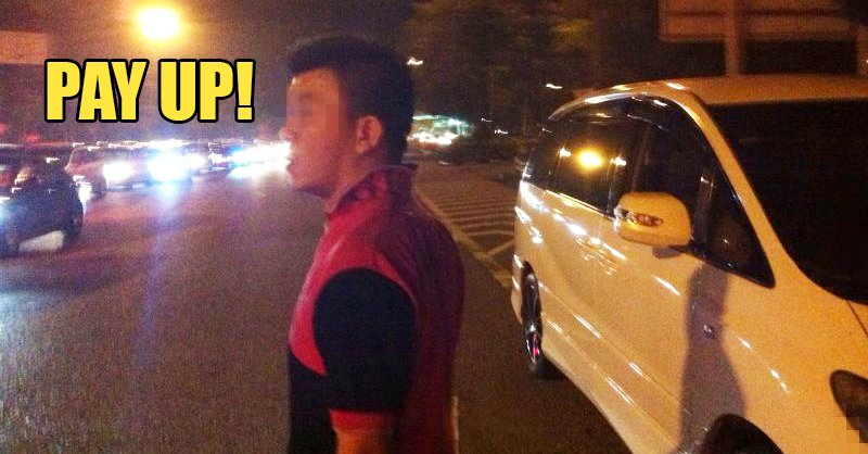 7 Common Road Scams in Malaysia You NEED to Beware of - World Of Buzz
