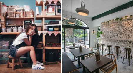 10 Super Instagram-worthy Cafes in Singapore You Have to Check Out At Least Once - World Of Buzz 34