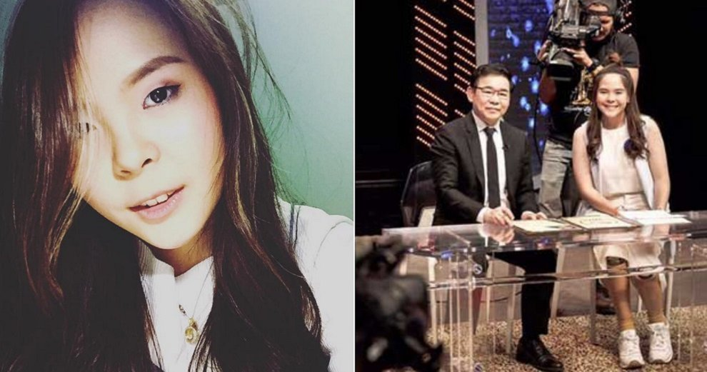 Disabled Young Lady Gets Dream Job, Earns Rm120,000 A Month! - World Of Buzz 7