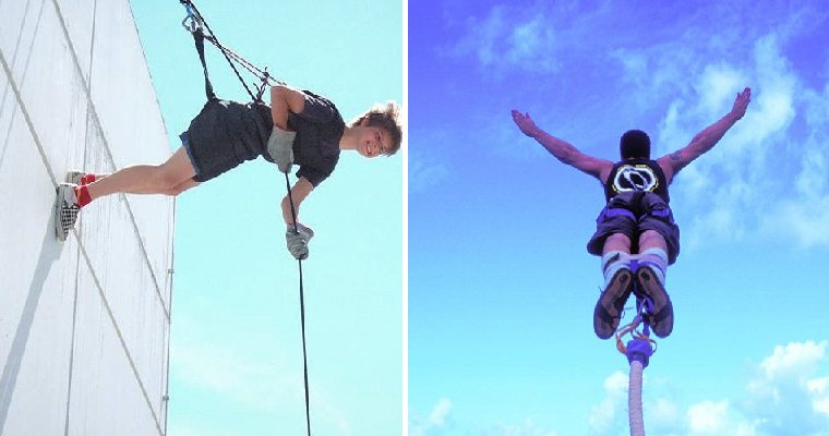 Experience the Thrill of Bungy Jumping Off a 50m Tower and More in Sentosa This August! - World Of Buzz 5