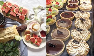 Famous French Bakery, Paul FINALLY Opens Its Flagship Store in Pavilion Elite! - World Of Buzz 3