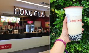 Gong Cha Isn't 'Gone Cha' After All As Co-Founder Says They Are Making a Comeback - World Of Buzz