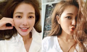Gorgeous Taiwanese Woman in Her 40s Looks Like College Student, Stuns the Internet - World Of Buzz 8